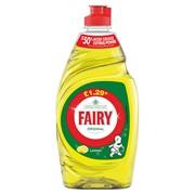 Fairy Wash Up Lemon 1.29* 433ml (98259)