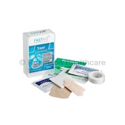 Fastaid Travel First Aid Kit (4491)