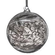 Wedding Frendship Ball Pastel Silver 10cm (FB10WEDSI)