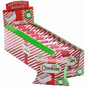 Cookies For Santa Gift Boxes Salted Caramel 28g (FB601)