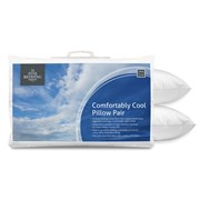 Fine Bedding Comfortably Cool Pillow Pair (F1PLFNCC2PXX)