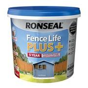 Ronseal Fence Life Plus + Cornflower 5lt (37628)