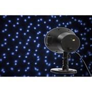 Festive Led Snowfall Light Projector (P020418)