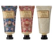 Heathcote & Ivory M&c Strawberry Thief Hand Cream Collection 3x30ml (FG2125)
