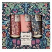 Heathcote & Ivory Dove & Rose Hand Cream Collection 3x30ml (FG3154)