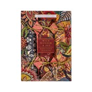Heathcote & Ivory Wild Wonder & Joy Bath Bomb Crackers 9x5g (FG3230)
