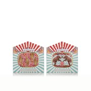 Heathcote & Ivory Vintage & Co Grand Circus Lip Balm In Compact 6g (FG7639)