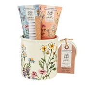 Heathcote & Ivory In The Garden Tea-break Hand Essentials (FG9619)