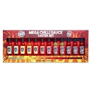 Spice Seekers Mega Chilli Sauce Selection (FGCH1924)