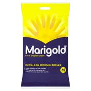Marigold Kitchen Gloves Med (FH037113)
