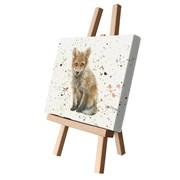 Fife Canvas Cutie 15x20