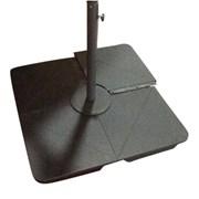 Fillable Cantilever Parasol Base Black (CPBF02K)