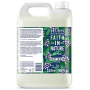 Xystos Faith In Nature Body Wash Tea Tree 5 Ltr (1013901)