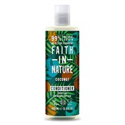 Xystos Faith In Nature Coconut Conditioner 400ml (610701)