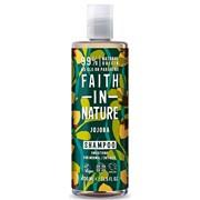 Xystos Faith In Nature Shampoo Jojoba 400ml (512301)