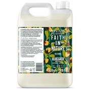 Xystos Faith In Nature Shampoo Jojoba 5 Ltr (0512301)