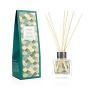 Fired Earth Reed Diffuser Green Tea & Bergamot 100ml (FE2102)