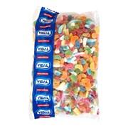 Vidal Fizzy Jelly Mix 3kg (1000539)