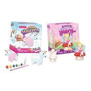 Pyo Money Box Unicorn & Fairy (FLGA)