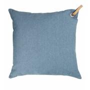Light Blue Scatter Cushion 60cm (FN183001LB)