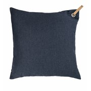 Midnight Blue Scatter Cushion 60cm (FN183001MB)
