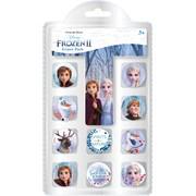 Frozen 2 Eraser Pack (FNNVE2)