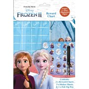 Frozen 2 Rewards Chart (FNREW2)