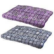 Ferplast Soffy Pet Bed Small Assorted (82184099)