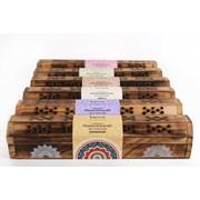 Sifcon Karma Incense Sticks Large 10pk (FR0162)