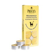 Prices Fresh Air Household Tealights 10s (FR251016)