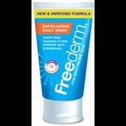 Freederm Exfoliating Face Wash 150ml (3395951)