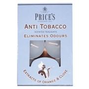 Prices Fresh Air Anti Tobacco Tealights 6s (FR15106)