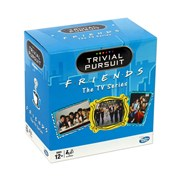 Friends Trivial Pursuit (27342)