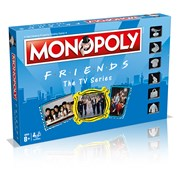 Friends Monopoly (27229)