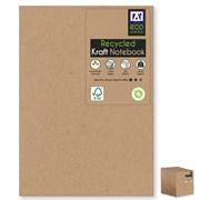 Eco Essentials Softcover Notebook A5 (FSC3-ECLN)