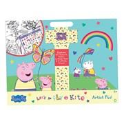 Peppa Pig Artist Pad (FSC3-PEARP/4)