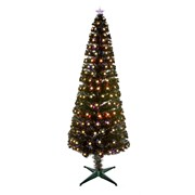 1.5m Black Slim Fo Tree (FT178507)