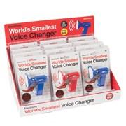 Worlds Smallest Voice Changer (FU3050)