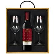 Torres Altos Ibericos Rioja W Riedel Glasses (G0277TORRES)