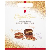 Elizabeth Shaw Biscuit Carry Pack 3x140g (G1008)