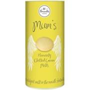 Bramble Specially For Mum Clotted Cream Shortbread Drum 200g (G320)