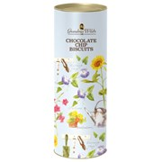 g.wilds Tools Choc Chip Biscuit Tube 200g (G341)