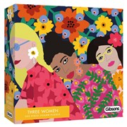 Gibsons Three Women Puzzle 500pc (G3606)