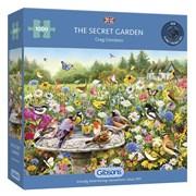 Gibsons The Secret Garden Puzzle 1000pc (G6183)