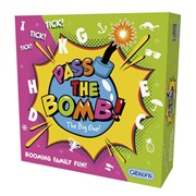 Gibsons Pass the Bomb - The Big One (G9023)