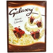 Galaxy Advent Calendar 110g (238172)
