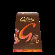 Galaxy Orange Truffle Gift Box 190g (414293)