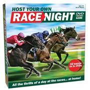 Game Zone-horse Race Night (23250)