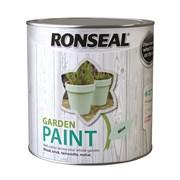 Ronseal Garden Paint Mint 2.5l (38511)