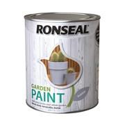 Ronseal Garden Paint Pebble 750ml (38265)
